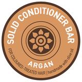 Solid Conditioner Bar Argan voor (Gekleurd Haar)_9