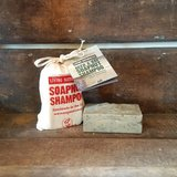 BEER & BAY SOAPNUT SHAMPOO BAR 90G_