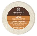 Shampoo Bar Argan voor gekleurd haar