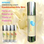 Unica Spring Organic rebalancing Cream