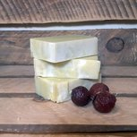 LEMON & AVOCADO SOAPNUT SHAMPOO BAR 90G