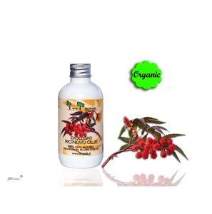 Biopark Organic Castor Oil