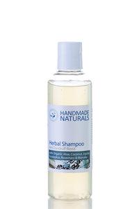 Handmade Naturals SLS vrije Anti Roos Shampoo 125 ml Tester
