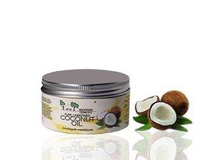 Kokosnootolie koudgeperst - Biopark Cosmetics