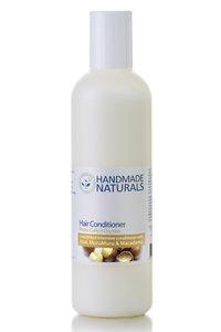 Unscented Hair Conditioner MuruMuru, Macadamia