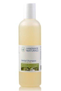 Herbal shampoo normaal tot vet haar