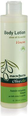 Olive-elia Bodylotion venom (orchidee)