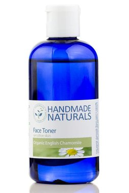 Face Toner Sensitive Skin Chamomile