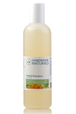Herbal Shampoo Sensitive Sulfaatvrij