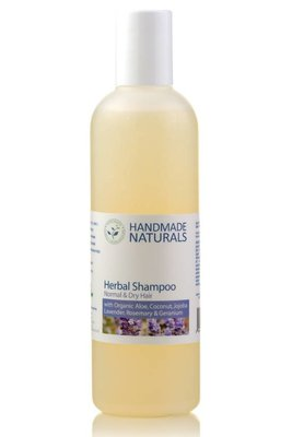 Herbal shampoo droog en normaal haar