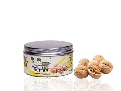 Walnoot Butter - Biopark cosmetics