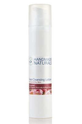 Face Cleansing Sensitive Lotion
