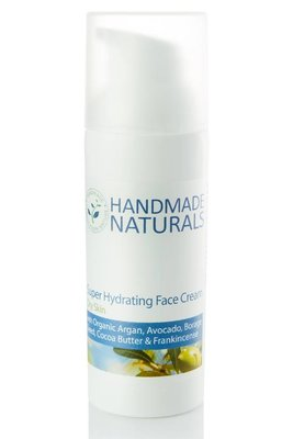 Super Hydrating Face Cream