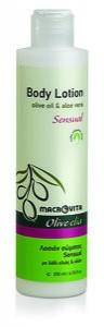 Olive-elia Bodylotion sensual (passievrucht)