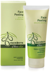 Face Peeling