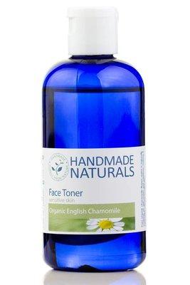 Face Toner Sensitive Skin Chamomile
