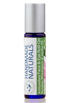 Handmade Naturals Anti-oxidant Face & Eye Oil