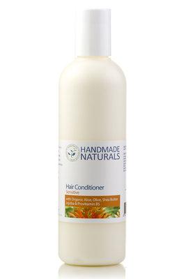 Conditioner Sensitive olijfolie en jojoba