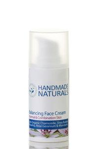 HN Balancing Face Cream Tester 15 ml