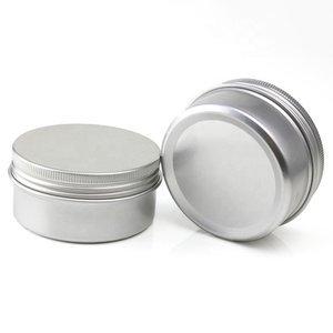 Aluminium Bakje voor de bars