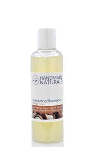 HN Nourishing Shampoo alle haartypes Tester