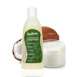 Paul Penders Botanical Conditioner