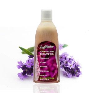 Paul Penders Botanical Shampoo