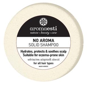 Shampoo Bar No Aroma - Exzeem/Psoriasis