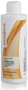 Macrovita shampoo droge/gevoelige huid