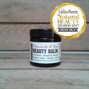 Chamomile & Rose Beauty Balm 60 ml