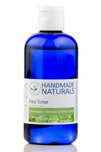 Face Toner Lemonbalm & Witch Hazel