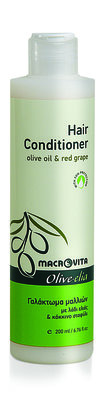 Olive-elia olijf Conditioner & Rode druif