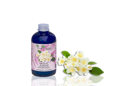 Jasmijn water - Biopark Cosmetics
