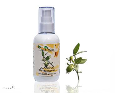 Jojoba Olie organic - Biopark Cosmetics
