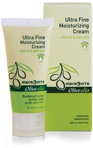 Olive-elia ultra fine anti age creme